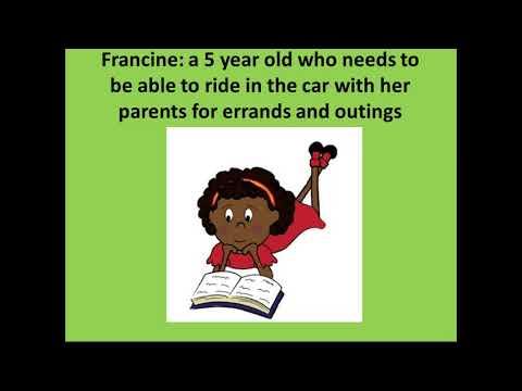 Case Study 2: Using The Child Sensory Profile 2