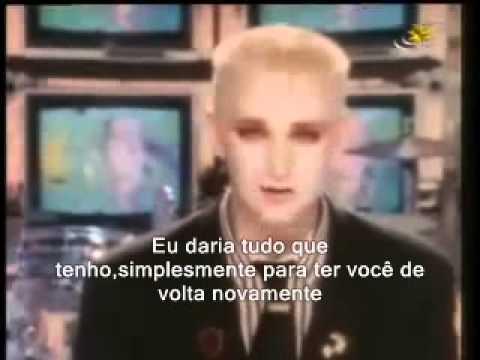 Download Boy George - Everything I Own (Tradução/ Versão original) By:Vivi Amorim