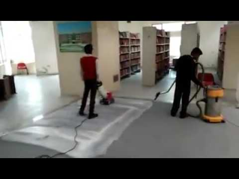Carpet Cleaning Services  DustBuster Cleaning Services