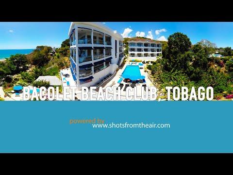 Bacolet Beach Club, Tobago