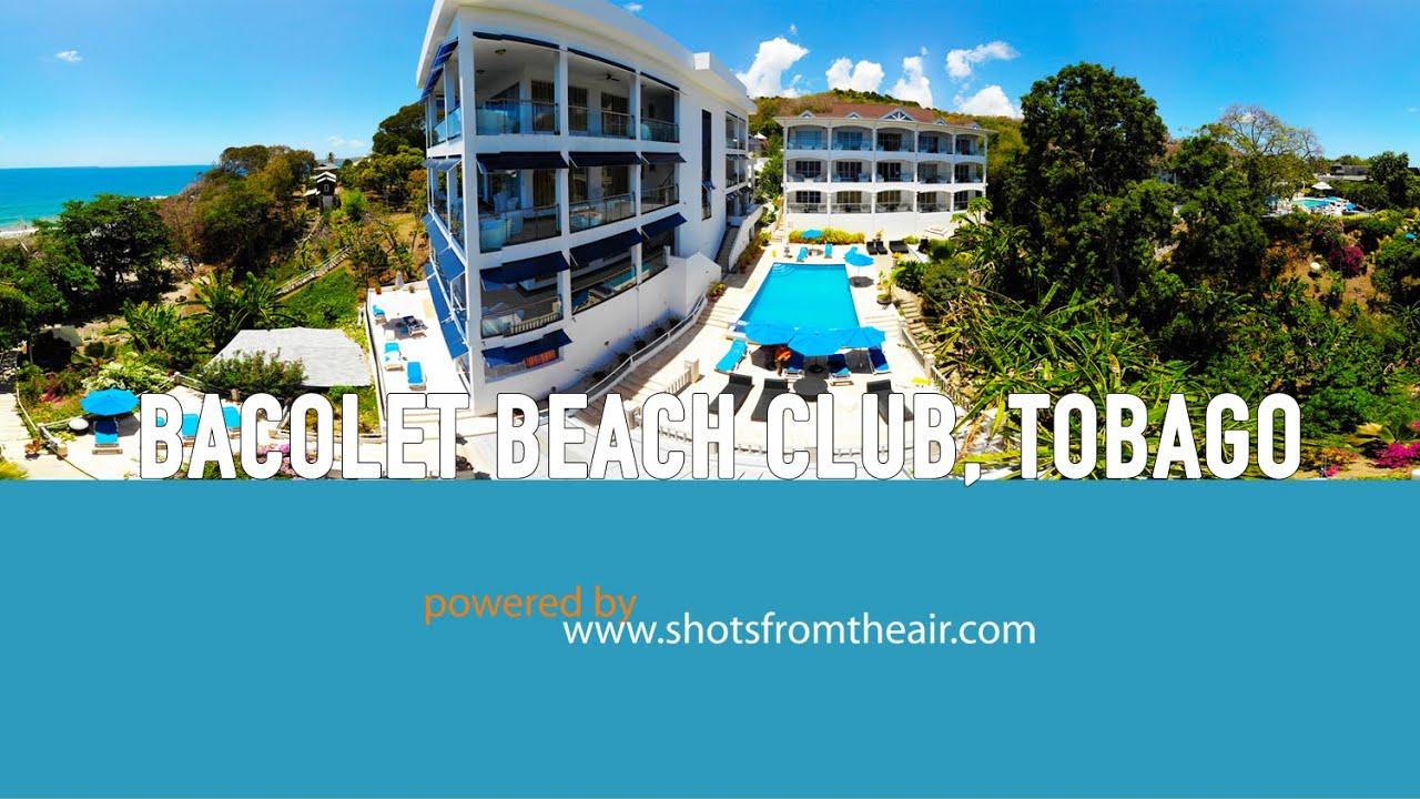 Bacolet Beach Club Tobago