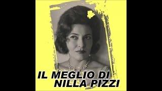 Il meglio di Nilla Pizzi (29 successi da ascoltare)