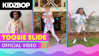KIDZ BOP Kids - Toosie Slide (Official Music Video) [KIDZ BOP 2021]