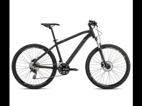 Orbea MX 29 30 Hardtail MTB 29er Mountain Bike (2015