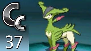 Pokémon Black & White - Episode 37: Switching From Virizion