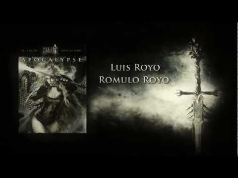 Vidéo de Luis Royo