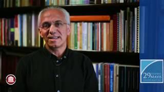 29 Mayıs Üniversitesi Tarih Bölümü - Prof. Dr. Ali Akyıldız
