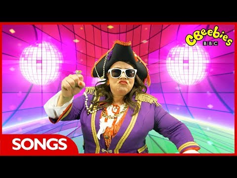 CBeebies | Swashbuckle | We're Pirates Song