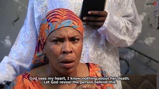 Omotanwa Latest Yoruba Movie 2018 Drama Starring Fathia Balogun | Ibrahim Chatta | Ibrahim Yekini