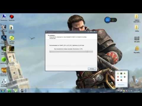 Assassins Creed 3 - Прохождение игры на русском [#8]