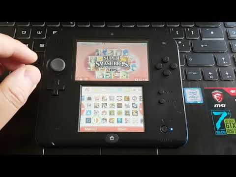 How To Copy Installed Cia Games From Old Memory Card To New Memory Card || Nintendo 3ds/2ds
