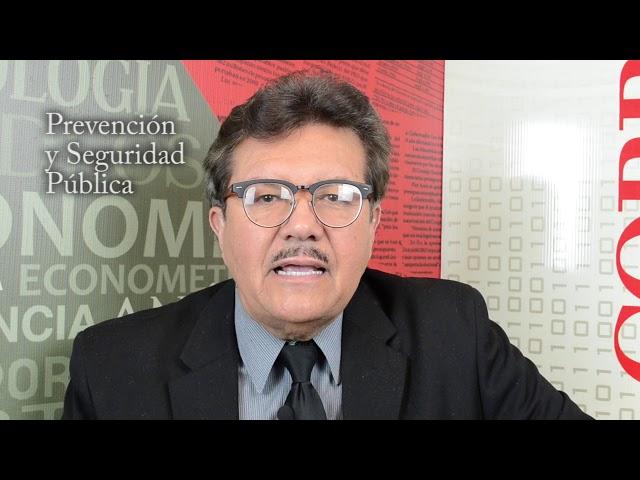 Enrique Zavala (Tráfico de Armas y Drogas y Seguridad Nacional)