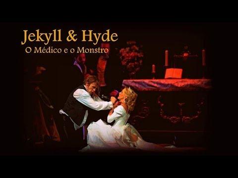 Jekyll & Hyde – O Médico e o Monstro - Completo