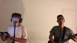 """Download Jamming w/ Dad — """"If I fell"""", The Beatles (acoustic Cover)"""