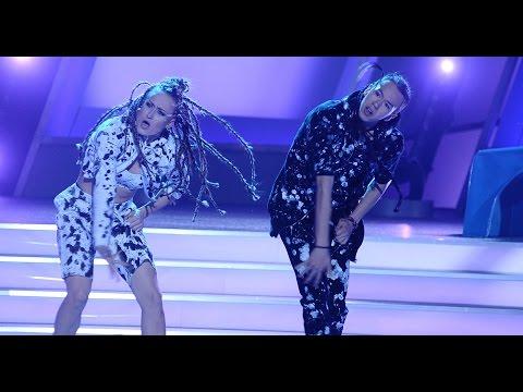 Joachim i Julia w hip-hopowej choreografii! Roznieśli scenę You Can Dance!
