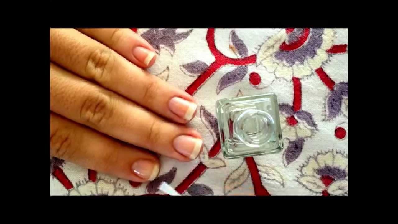 Como pintarse las u as how to paint your nails youtube - Como pintarse las unas ...