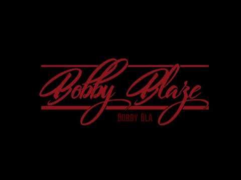 Bobby Blaze - Poslední Melodie (RNB.Mixtape #1)