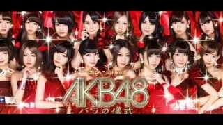 AKB48じゃんけん大会2014開幕!!