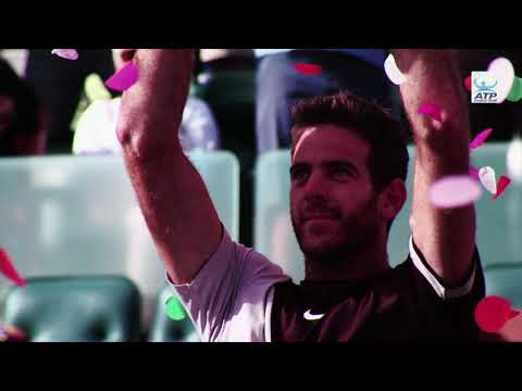 """Uncovered: Resurgent Del Potro Reflects On Comeback, Says """"I Know How Dangerous My Game Is"""""""