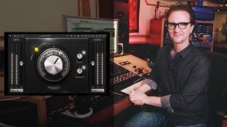 Greg Wells Demonstrates his Piano Mixing Plugin
