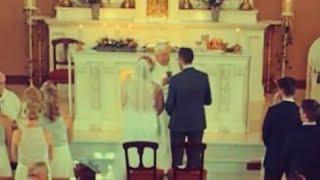 I Watch The Sunrise (Katie Hughes Wedding Singer) YouTube Thumbnail