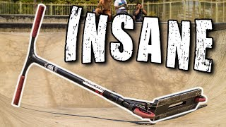BEST CUSTOM PRO SCOOTER GAME EVER! (KING OF DIRT BMX)