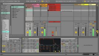 1 ARPEGGIATOR - ABLETON LIVE MIDI DEVICES EXPLAINED