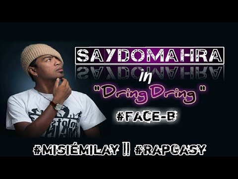 Mr SAYDA   - DRING  DRING     [ RAP GASY 2019 ]