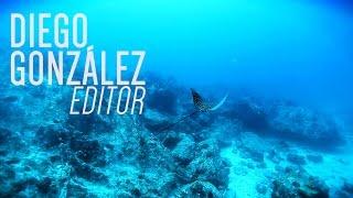 DIEGO GONZÁLEZ | EDITOR REEL