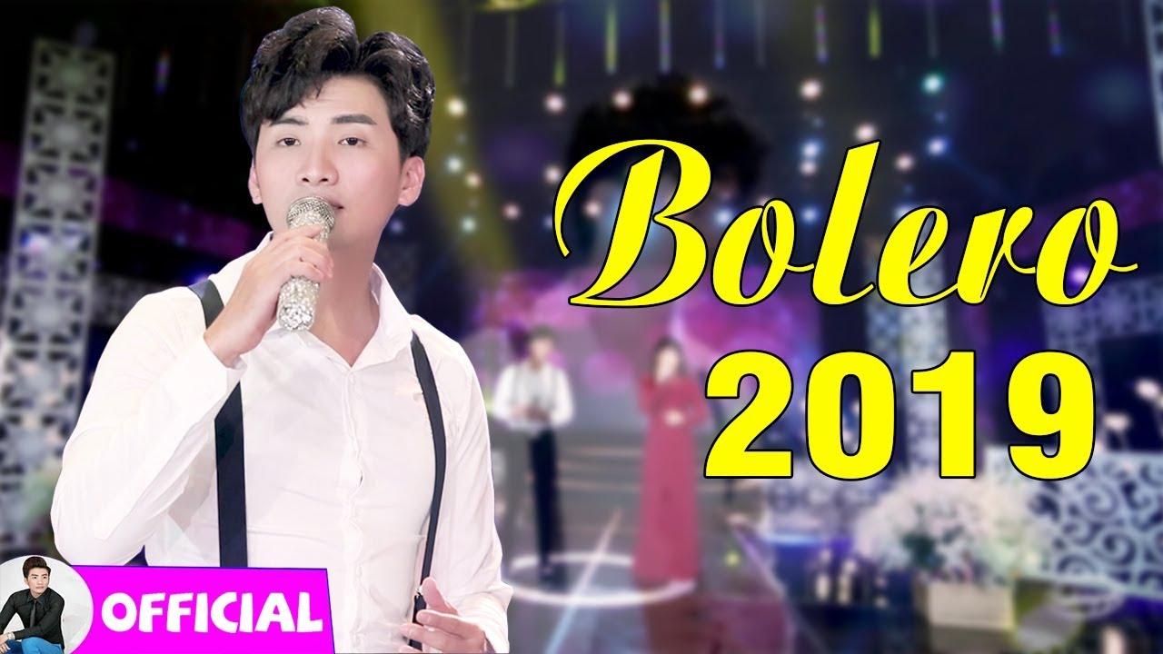 Giọng Ca Trẻ Hát Bolero Ngọt Ngào Nhất 2019 – LK Nhạc Vàng Trữ Tình Tuyển Chọn Hay Nhất 2019