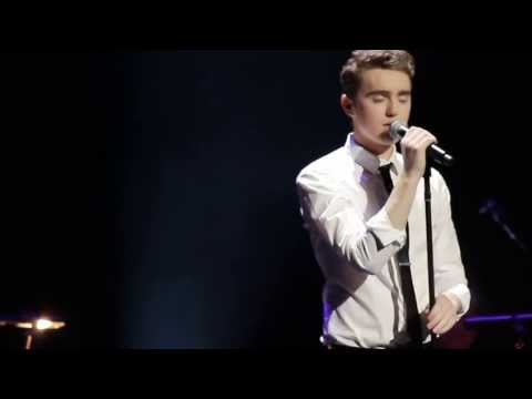 HARRISON CRAIG CONCERT 2013 - Unchained Melody [GOOD QUALITY]