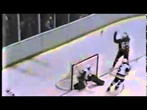1984 NCAA Hockey Championship - BGSU Radio Call - WFAL