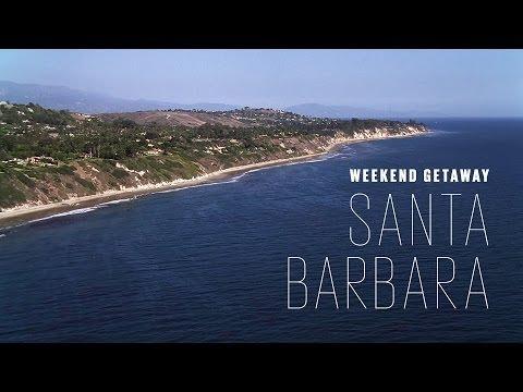 weekend-getaway:-santa-barbara-|-travel-+-leisure