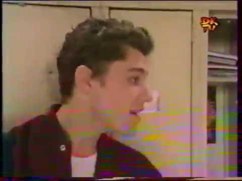 Backstreet Boys on French TV : DKTV