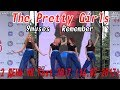 9muses – Remember dance cover by The Pretty Girls [2 ДЕНЬ VK Fest 2017 (16.07.2017)]