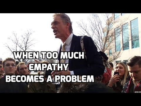 Jordan Peterson On Empathy