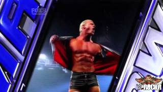 WWE Smackdown Intro 2011 HD (07/01/2011)