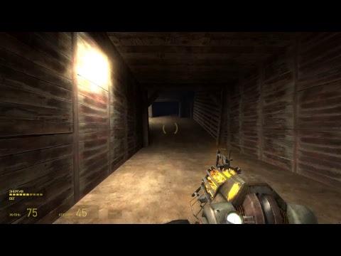 Смотр Half-Life 2: Episodes