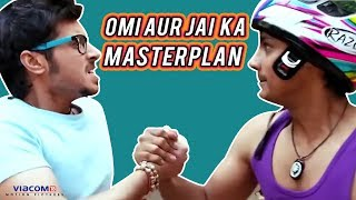 Chashme Baddoor | Omi Aur Jai ka Master Plan | Viacom18 Motion Pictures