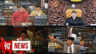 Opposition lawmakers voice out dissatisfaction over unfair decision on Pasir Salak MP