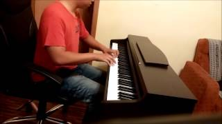 Johann Pachelbel and My Sassy Girl - Canon In C Piano Cover