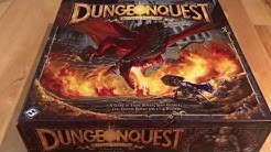 DungeonQuest - Solo play