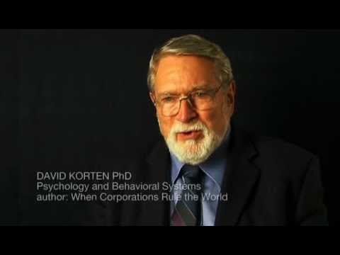 Blind Spot - David Korten