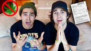 DAVID DOBRIK | BUSTED FOR DRUGS!! LAWYERS INVOLVED!! (Reaction)