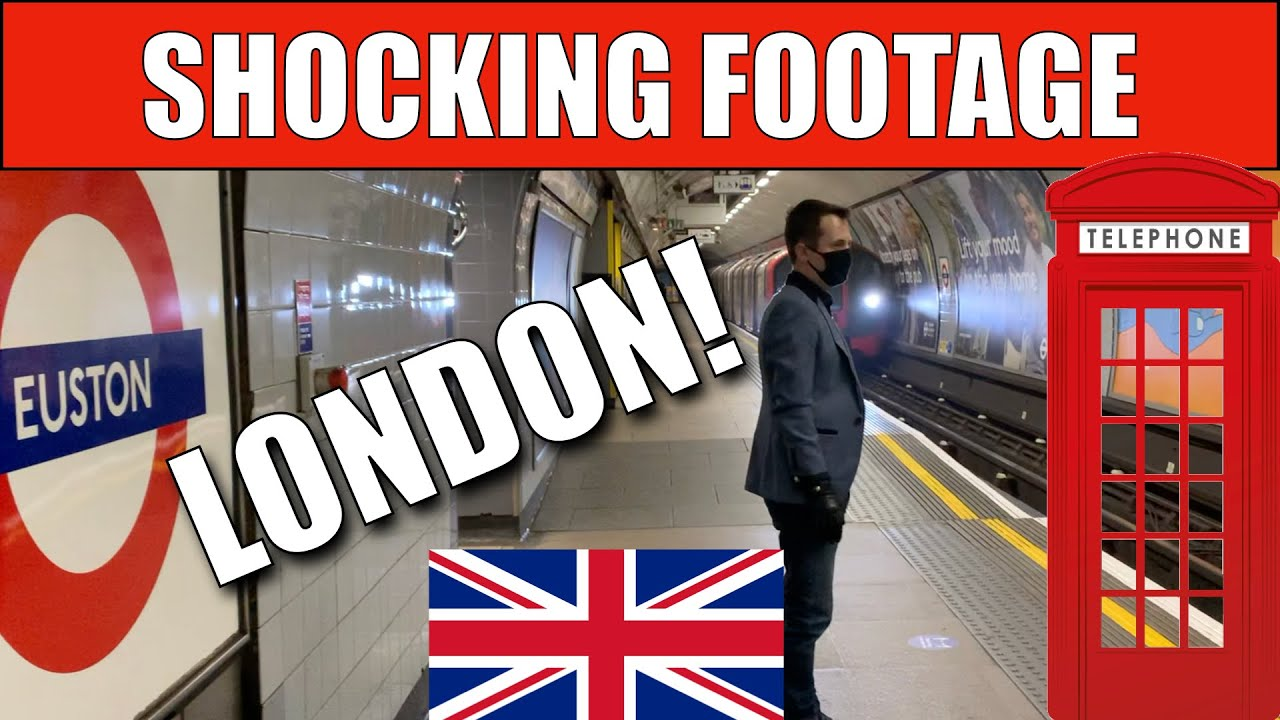 London Has Fallen | Financial Collapse - download from YouTube for free