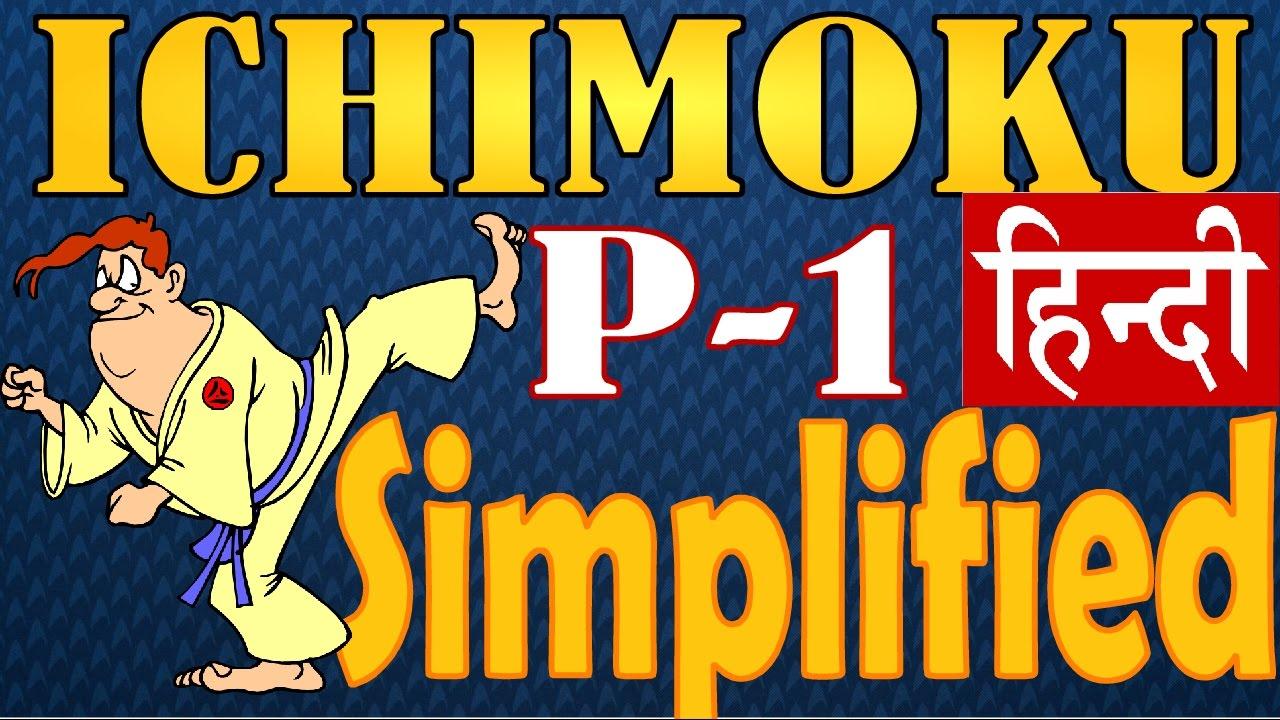 ichimoku prekybos strategijos hindi kalba