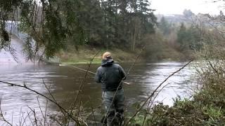 Salmon Fishing Ireland 2014