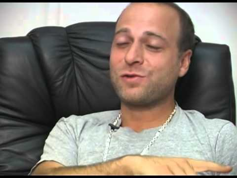 Interview with H Jon B...H Jon Benjamin