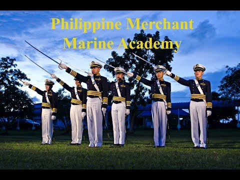 PMMA - The Long Blue Line