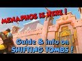 Menaphos! Shifting Tombs Guide & Xp Rates! [Runescape 3] New update!